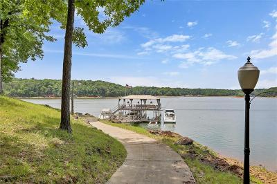 Anderson County Single Family Home For Sale: 300 Royal Oaks Drive
