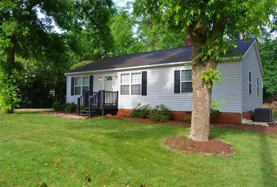 Northgate Single Family Home For Sale: 2210 Ridgewood Avenue