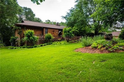 Anderson County, Oconee County, Pickens County Single Family Home For Sale: 209 Shore Drive