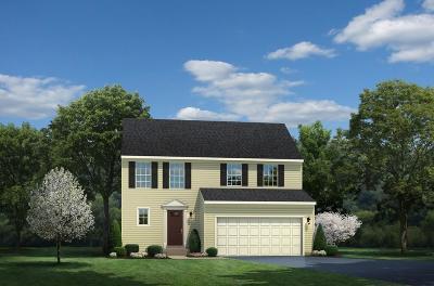 Single Family Home For Sale: 310 Vicksburg Drive