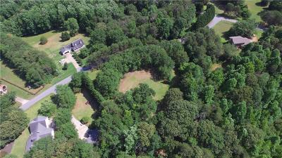 Easley Residential Lots & Land For Sale: 404 Dove Hill Circle