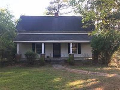 Westminster Single Family Home For Sale: 195 Green Acre Drive