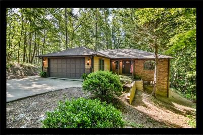 Salem Single Family Home For Sale: 7 Blowing Fresh Drive