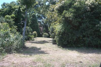 Residential Lots & Land For Sale: 1819 Club Drive