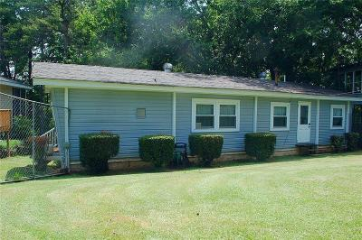Anderson County, Oconee County, Pickens County Mobile Home For Sale: 430 Dogwood Lane