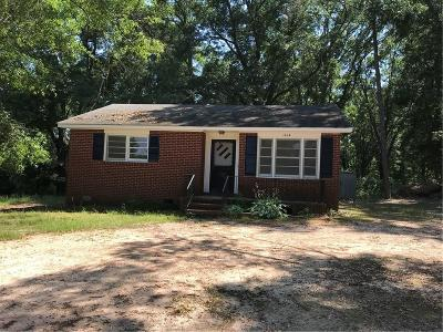 Belton Single Family Home For Sale: 1414 P And N Drive