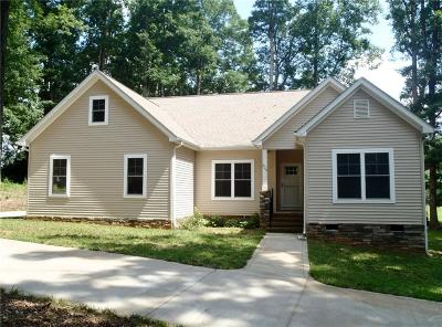 Pendleton Single Family Home For Sale: 324 Sargent Drive