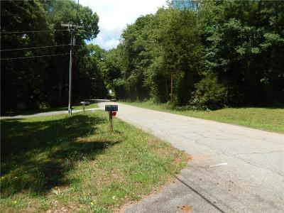 Townville Residential Lots & Land For Sale: 00 Beaver Lane
