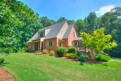 Anderson County Single Family Home For Sale: 234 Thompson Road