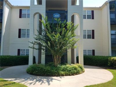 Wexford Condo For Sale: 160 Wexford Drive