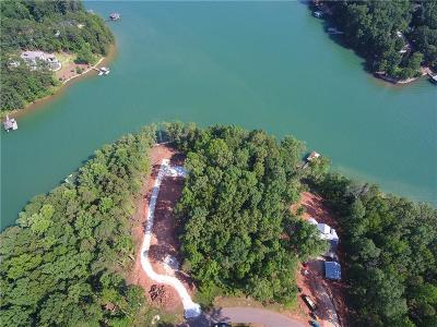 Residential Lots & Land For Sale: Lot 21 Retreat Pointe Road
