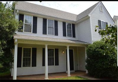 Central Single Family Home For Sale: 111 Arbors Court
