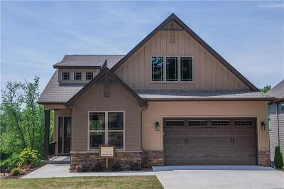 Cross Creek Plan Single Family Home For Sale: 3318 Championship Drive
