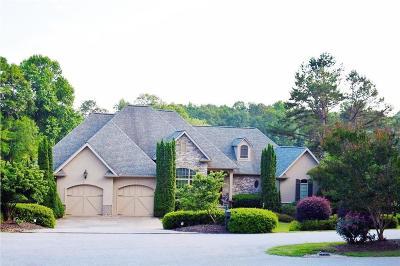 Seneca Single Family Home For Sale: 808 Grey Oaks Drive