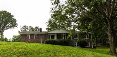 Central Single Family Home For Sale: 119 Wills Court