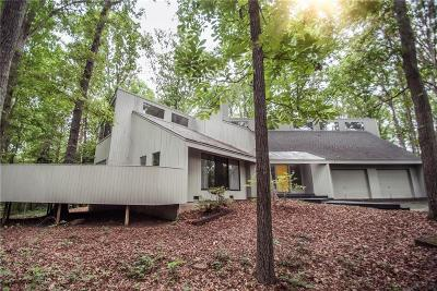 Anderson Single Family Home For Sale: 315 Quail Run