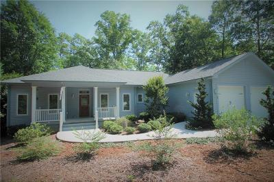 Keowee Key Single Family Home For Sale: 2 Spinnaker Way