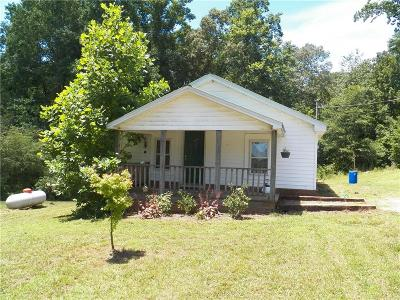 Westminster Single Family Home For Sale: 115 Carver Road