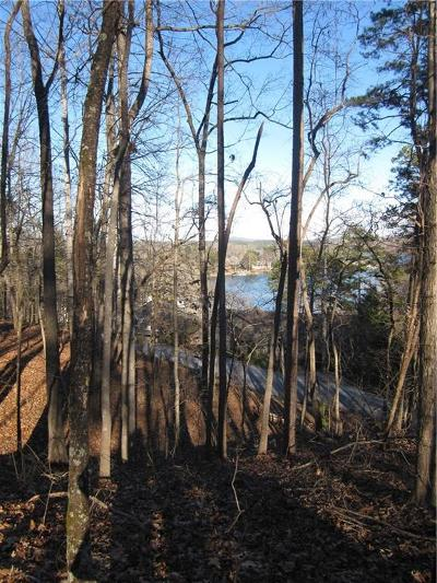 Keowee Key Residential Lots & Land For Sale: 3 Cats Paw Court