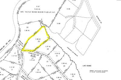 Residential Lots & Land For Sale: 201 Pitcher Plant Lane