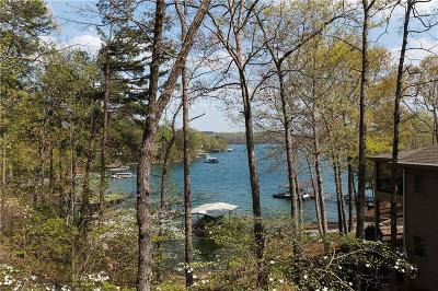 Keowee Key Single Family Home For Sale: 3 Rum Row Court
