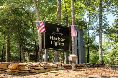 Keowee Key Townhouse Contract-Take Back-Ups: 145 Harbor Lights Drive