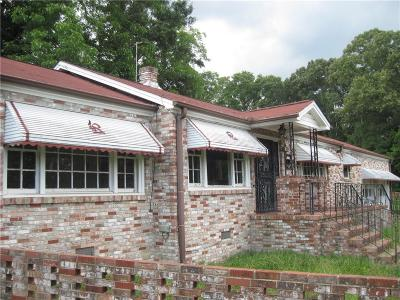 Anderson County Single Family Home For Sale: 17 Juhue Street