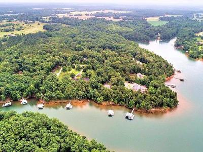 Anderson County, Oconee County, Pickens County Single Family Home For Sale: 1029 Pintail Road