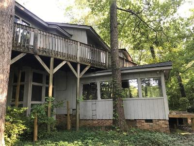 Central Single Family Home For Sale: 602 Browning Road