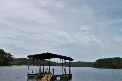 Fair Play SC Residential Lots & Land For Sale: $147,000