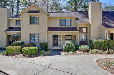Keowee Key Townhouse Contract-Take Back-Ups: 117 Harbor Lights Drive