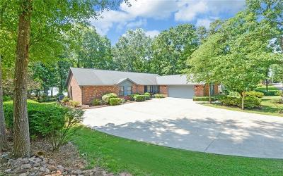 Hart County, Franklin County, Stephens County Single Family Home For Sale: 7 Old Oak Trail