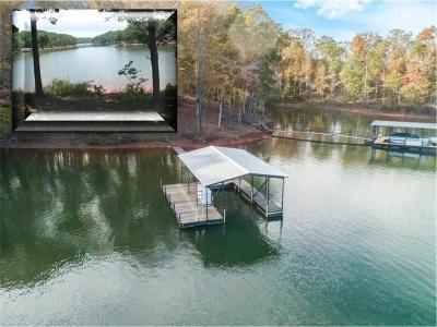 Fair Play SC Residential Lots & Land For Sale: $149,000