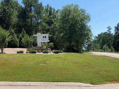 Seneca SC Residential Lots & Land For Sale: $11,000