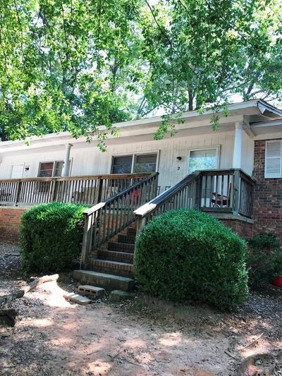 Clemson Rental For Rent: 43 Elm Street