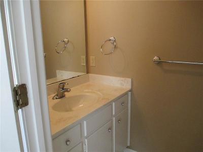 Clemson Rental For Rent: 207 Boggs Street