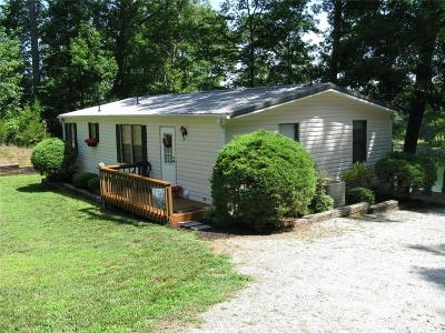 Mobile Home For Sale: 30 Mobleys Bluff