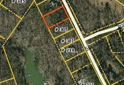 Anderson County, Oconee County, Pickens County Residential Lots & Land For Sale: 311 Lacustrian Lane