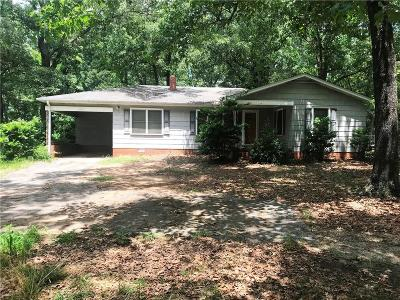 Belton Single Family Home For Sale: 747 Anderson Street