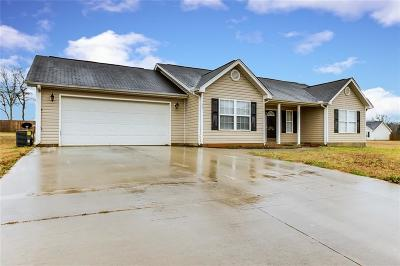 Dove Hollow Single Family Home For Sale: 103 Dove Hollow Court
