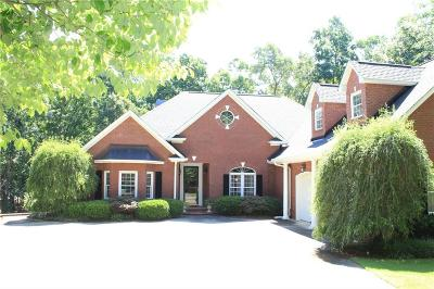 Anderson Single Family Home For Sale: 103 Winding River Drive