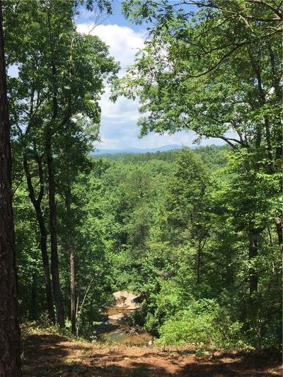 Cliffs At Keowee Falls North, Cliffs At Keowee Falls South Residential Lots & Land For Sale: 903 Rippling Water Way