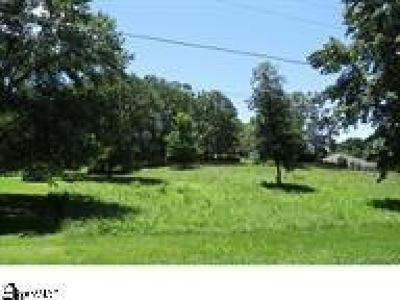Easley Residential Lots & Land For Sale: 108 Augusta Street