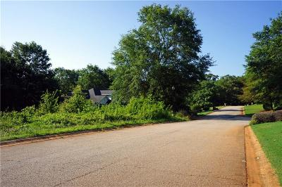 Easley Residential Lots & Land For Sale: 110 Equesterian Trail