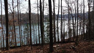 West Union, Seneca/west Union Residential Lots & Land For Sale: 110 Peninsula Pointe Road