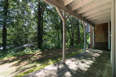 Anderson County, Oconee County, Pickens County Condo For Sale: 27 Harbor Gate Hwy 24 Highway