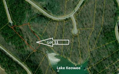 Salem Residential Lots & Land For Sale: Lot 11 Windstone Court