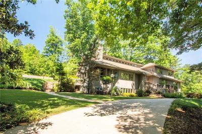 Seneca, Seneca/west Union Single Family Home For Sale: 1127 Porsche Lane