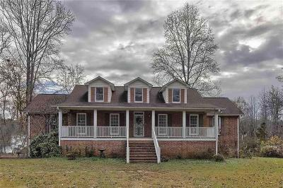 Single Family Home For Sale: 264 Gin Road