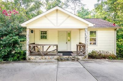 Pickens Single Family Home For Sale: 370 Woodmere Drive